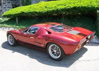 Ford Gt   Classic And Antique Car Trader Auto Drivers Club Autotrader Cartrader Autotrader Cartrader