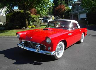 Old Cars For Sale